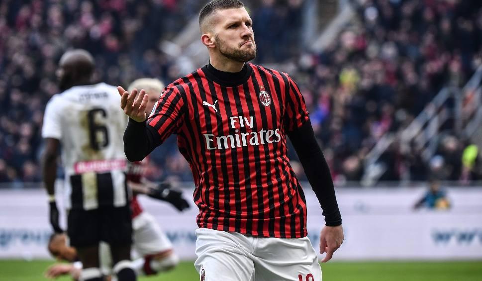 Film do artykułu: Serie A. Szalony mecz na San Siro i zwycięstwo AC Milan. Szkoda, że bez udziału Krzysztofa Piątka