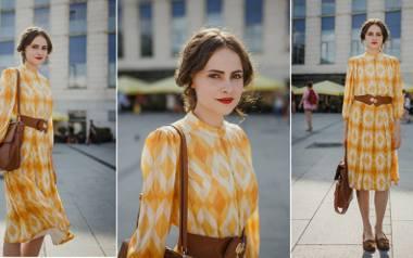 Moda z krakowskich ulic. To się teraz nosi! [ZDJĘCIA]