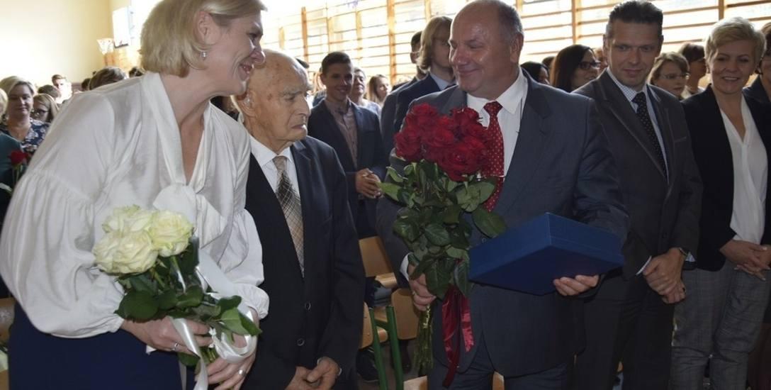 W piątek, 11 października, Zespół szkół nr 3 w Skierniewicach obchodził 95-lecie swojej działalności, a jednocześnie Dzień Edukacji Narodowej. W uroczystości