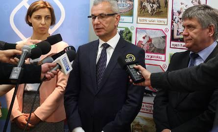 Moje boisko Orlik. Minister sportu zapowiada budowę kolejnych Orlików [ZDJĘCIA]