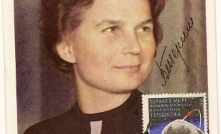 Walentyna Tiereszkowa była pierwszą kobietą, która zobaczyła Ziemię z kosmosu