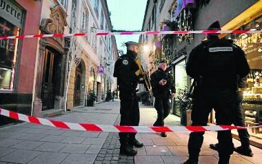 Francuskie służby cały czas poszukują 29-letniego Cherifa Chekatta, który strzelał w centrum Strasburga