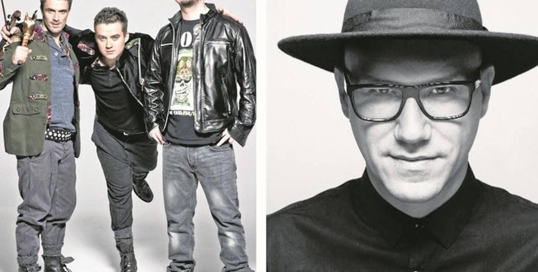 Szansę na występ na Eurowizji ma didżej i producent Gromee z Krakowa oraz zakopiańsko-krakowski zespół Future Folk