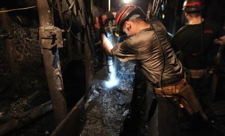 W kopalni Knurów doszło do wypadku dwóch góników