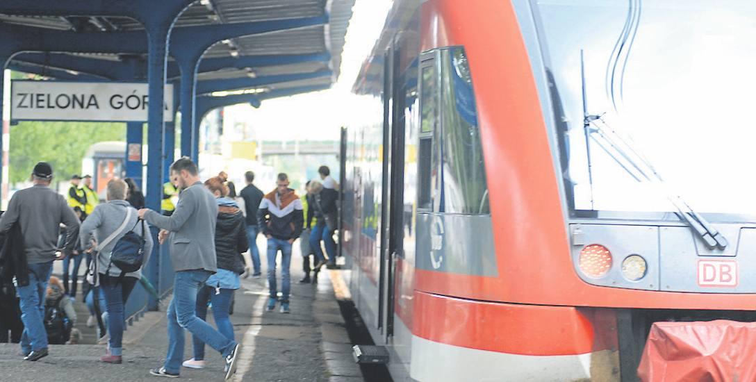 Kupując bilet na przejazd pociągiem do Berlina pojedziemy za darmo tamtejszą komunikacją miejską