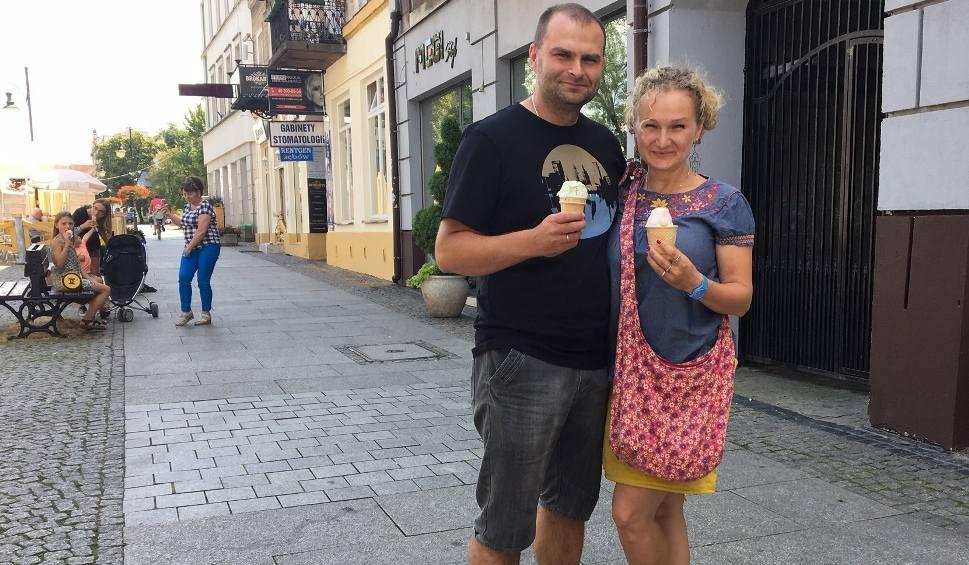 Film do artykułu: Gdzie radomianie najczęściej wybierają się na lody? Zobacz wideo i zdjęcia!