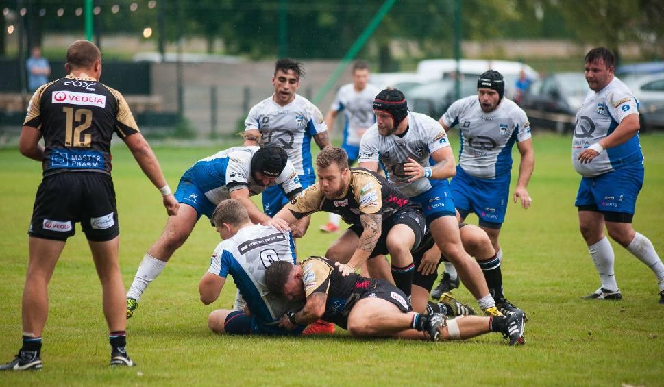 Film do artykułu: Ekstraliga rugby. Krakowianie planują spektakularne wzmocnienia, by pozostać w elicie