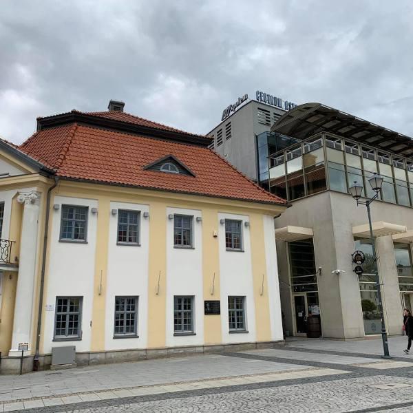 PSS Społem Białystok wydzierżawiło Centrum Astoria. Grupa ŁaczyNasPraca zapowiada rewolucję na Rynku Kościuszki (zdjęcia)