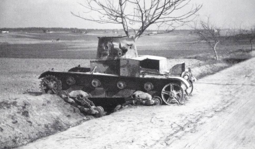 Film do artykułu: 2 września 1939 roku Polacy zaatakowali Niemców
