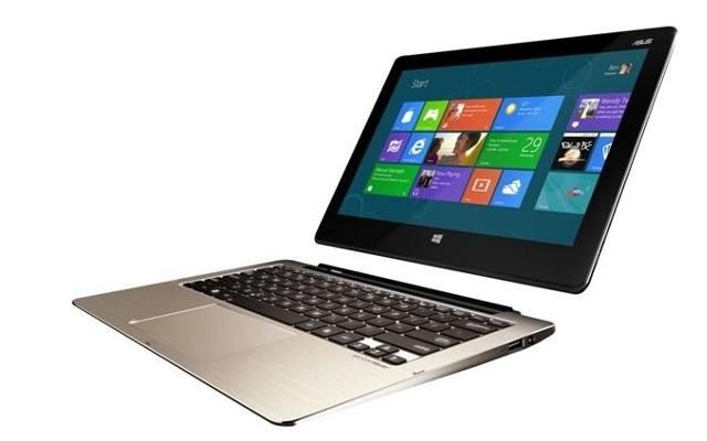 Windows 8: Nowy system, nowe urządzenia