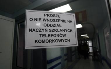 Czy w szpitalach psychiatrycznych straszy? To nieprawda. Zobacz szpitale psychiatryczne w Polsce od środka.