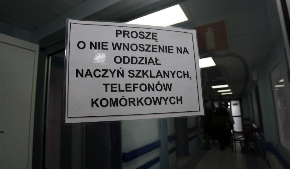 Film do artykułu: Tak wyglądają polskie szpitale psychiatryczne. Zobacz zdjęcia! [27.01.2020]