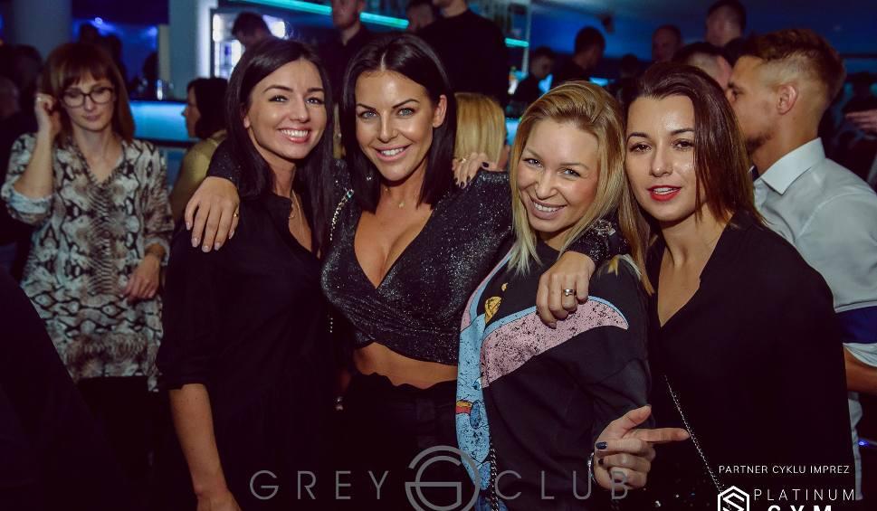 Film do artykułu: Galeria z imprez w Grey Club. Weekend na Deptaku [ZDJĘCIA]