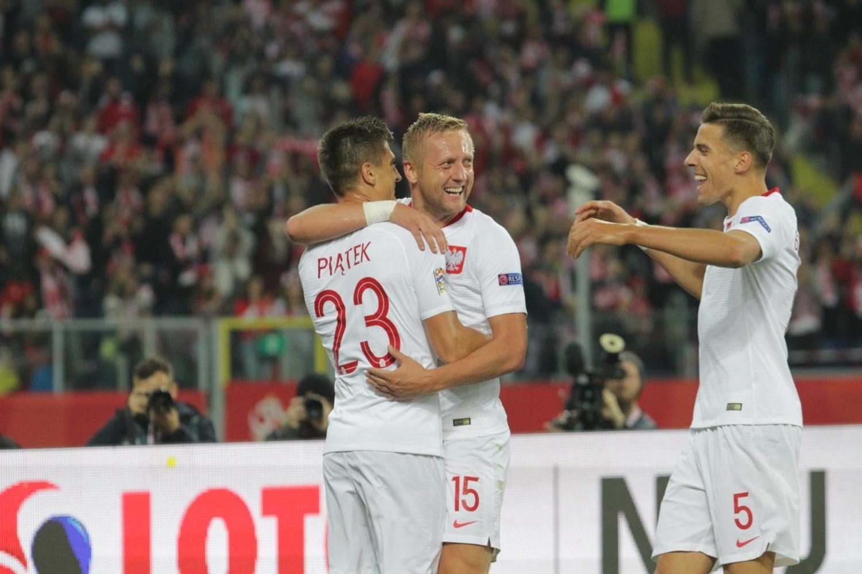 Skąd pochodzą reprezentanci Polski? W jakim klubie stawiali pierwsze kroki?