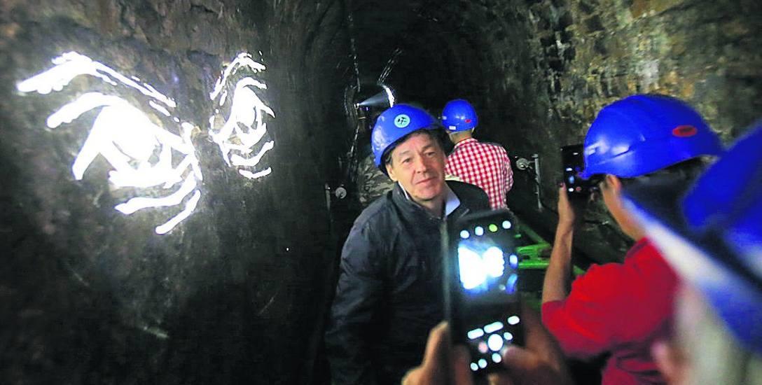 Nowa trasa turystyczna zostanie otwarta dla zwiedzających w piątek, 14 września