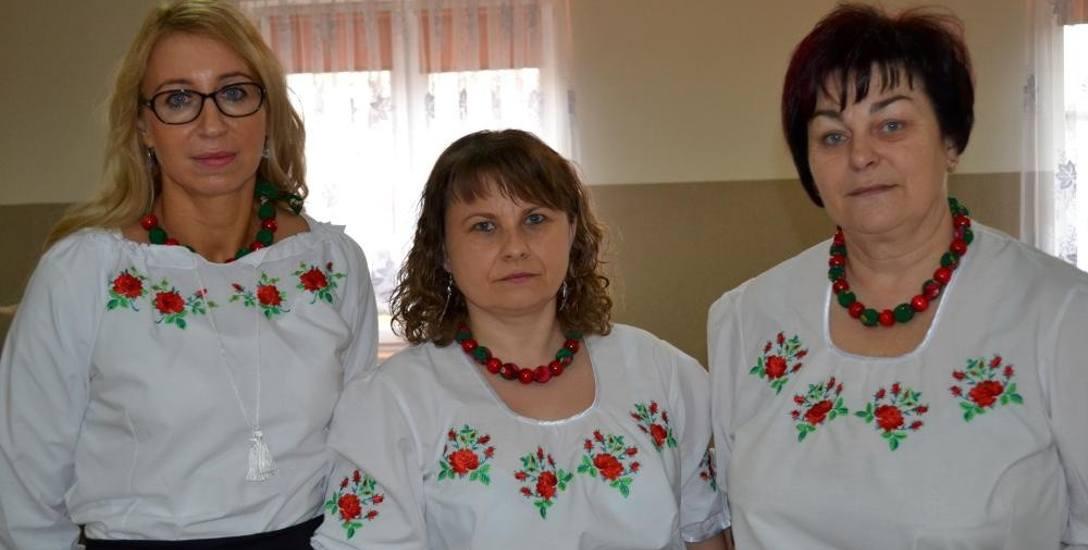 Gmina Wyrzysk: Sołectwo Osiek nad Notecią