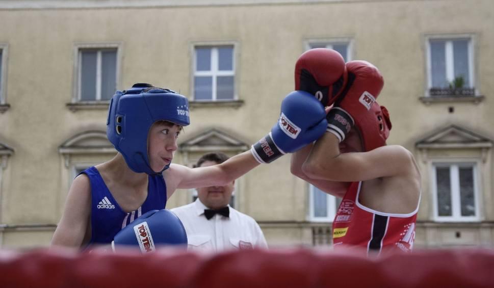 Film do artykułu: Święto Kielc. Zabawa również na sportowo [WIDEO, ZDJĘCIA]