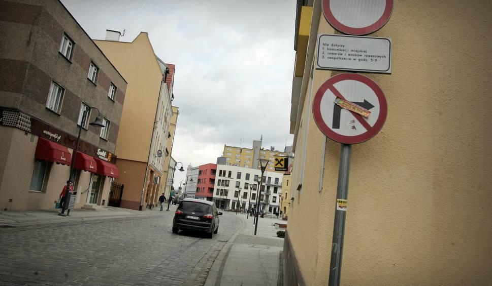 Film do artykułu: Wrocław: Zakaz wjazdu na Psim Polu to fikcja