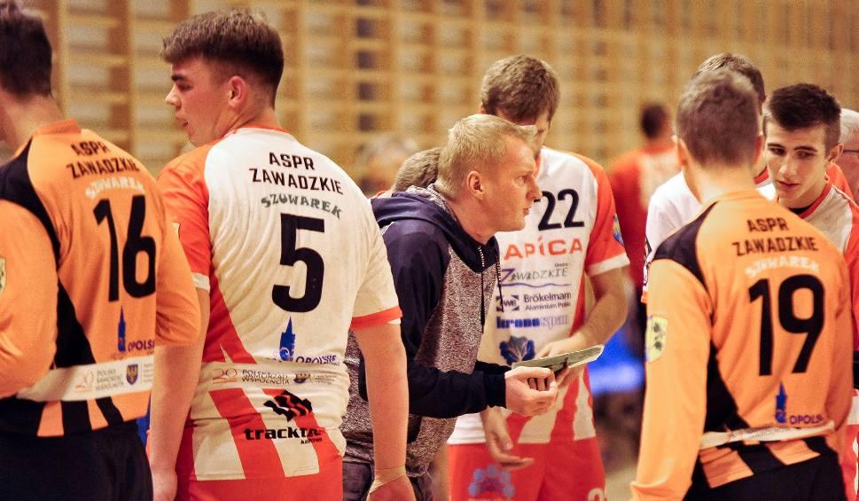 Film do artykułu: 1 liga piłki ręcznej. ASPR Zawadzkie przegrała w dramatycznych okolicznościach z Miedzią Legnica