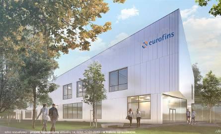 Bionanopark: Lider w badaniach laboratoryjnych zainwestuje w Łodzi