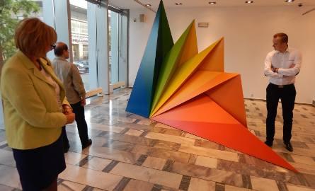 Wystawa prac Bena Muthofera w GSW.
