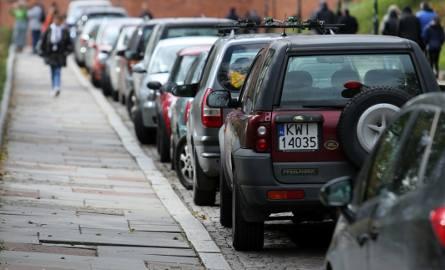 Blokada Wawelu bez kary
