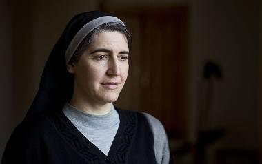 Siostra Teresa Forcades - walcząca feministka w habicie