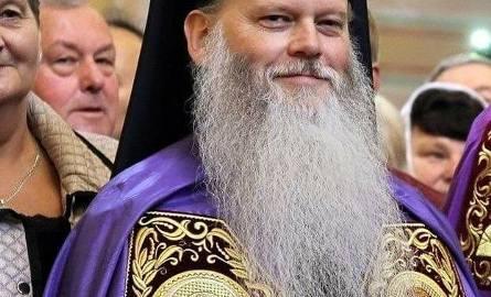 21 października 2017 roku w Katedralnej Cerkwi Prawosławnej św. Aleksandra Newskiego w Łodzi odbędzie się ingres Jego Ekscelencji biskupa Atanazego