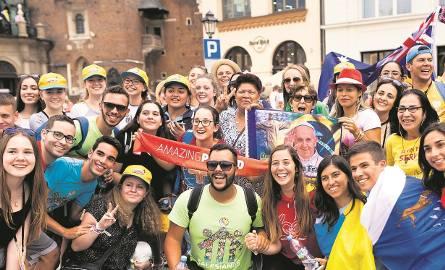 Światowe Dni Młodzieży. Dwa tysiące pielgrzymów z regionu