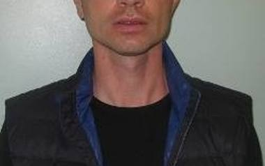Sebastian M. był skazany w Wielkiej Brytanii za napad z bronią w ręku