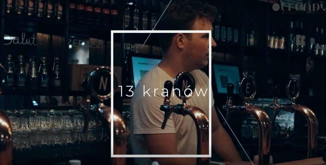 Z Innej Beczki - niebanalne miejsce w Łodzi, pub inny niż wszystkie