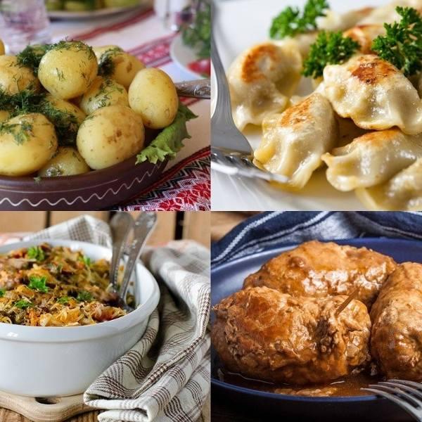 Weź udział w kulinarnej Bitwie Regionów dla Kół Gospodyń Wiejskich