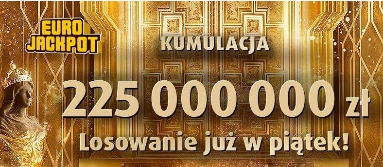 Eurojackpot 15 2021
