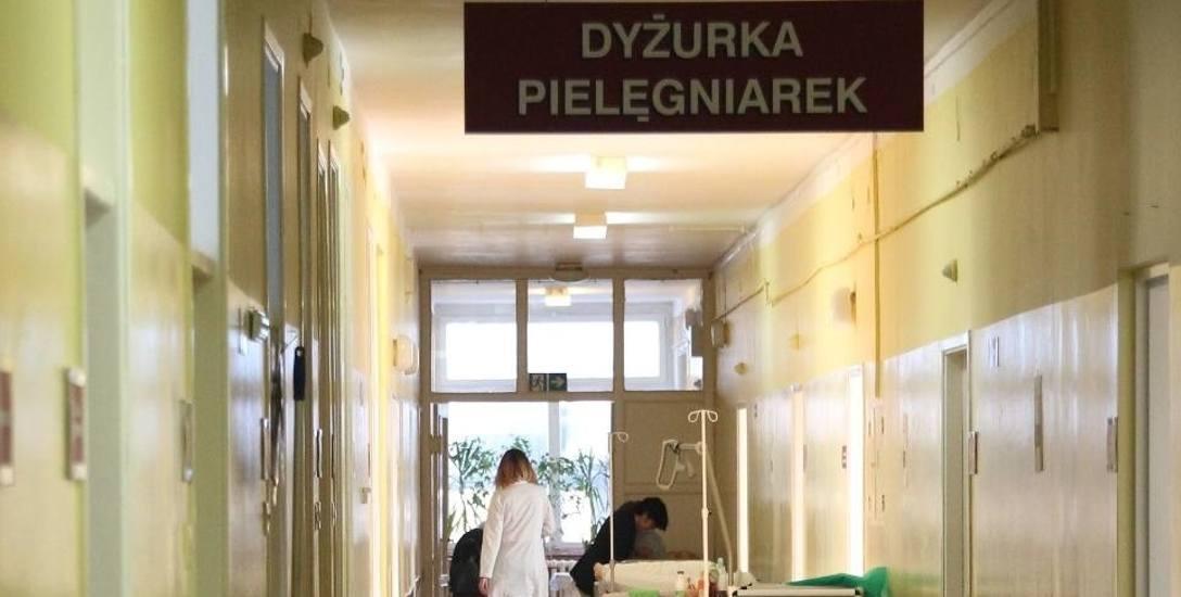 Będą miejsca do trzeźwienia we Włocławku. Szpital na to czeka