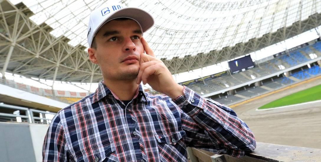 Adrian Miedziński odchodzi z Torunia
