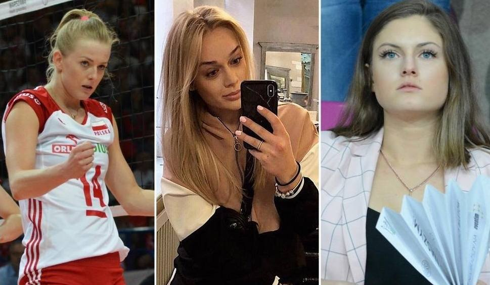 Film do artykułu: Poznaj kadrę reprezentacji Polski siatkarek na sezon 2019 [ZDJĘCIA]