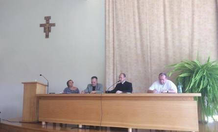 Kraków. Koncert dla kardynała Macharskiego i uroczystości w Łagiewnikach