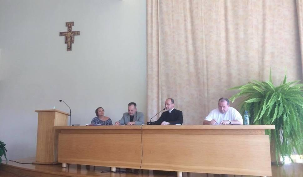 Film do artykułu: Kraków. Koncert dla kardynała Macharskiego i uroczystości w Łagiewnikach