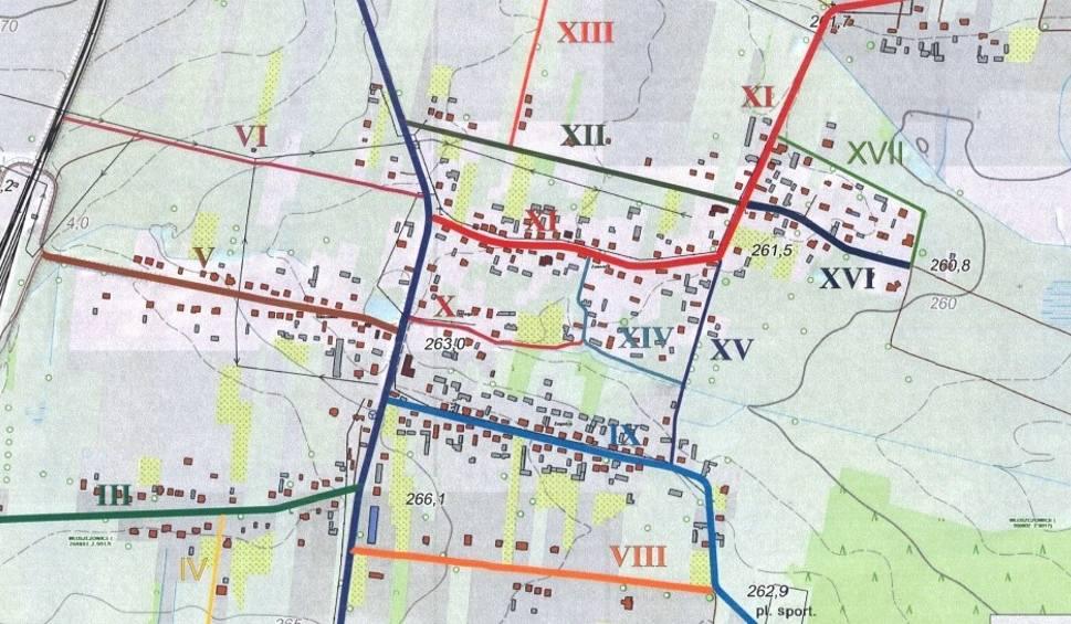 Film do artykułu: Ulice we Włoszczowicach będą miały swoje nazwy? Mieszkańcy miejscowości mogą zgłaszać swoje propozycje