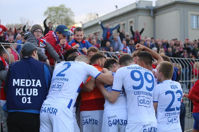 Jedenastka sezonu 2018/2019 Fortuna 1 Ligi!