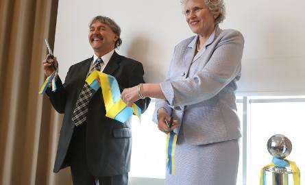Konsulat honorowy Królestwa Szwecji w Szczecinie otwarty