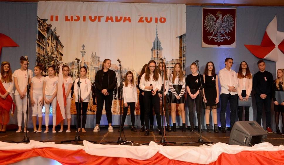 Film do artykułu: Dwudniowe obchody Święta Niepodległości w Daleszycach (ZDJĘCIA)