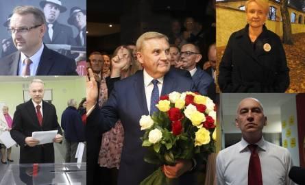 Wybory na prezydenta Białegostoku. Mamy wstępne oficjalne wyniki PKW. Tadeusz Truskolaski wygrywa zdecydowanie