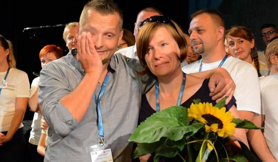 Film do artykułu: Dawcy szpiku i biorcy spotkali się w Szczecinku (zdjęcia)