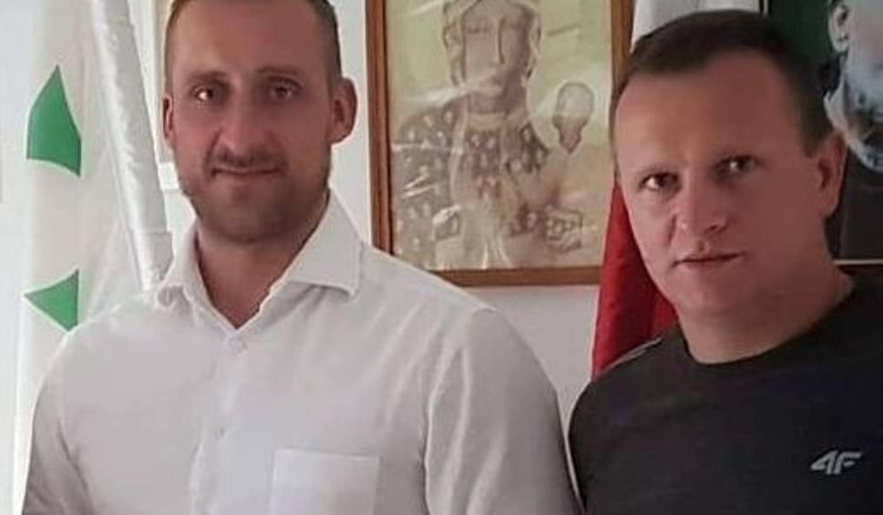 Film do artykułu: Duże zmiany w Familijnym Klubie Sportowym Łazy w Starachowicach. Jest nowy zarząd z prezesem Łukaszem Korusem na czele