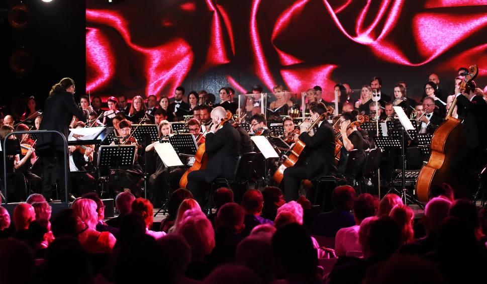 Film do artykułu: Festiwal im. Jana Kiepury. Chór i orkiestra z Krakowa [ZDJĘCIA]