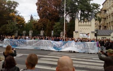 Marsz Równości 2019 w Lublinie. Relacja na żywo. Zobacz zdjęcia i wideo
