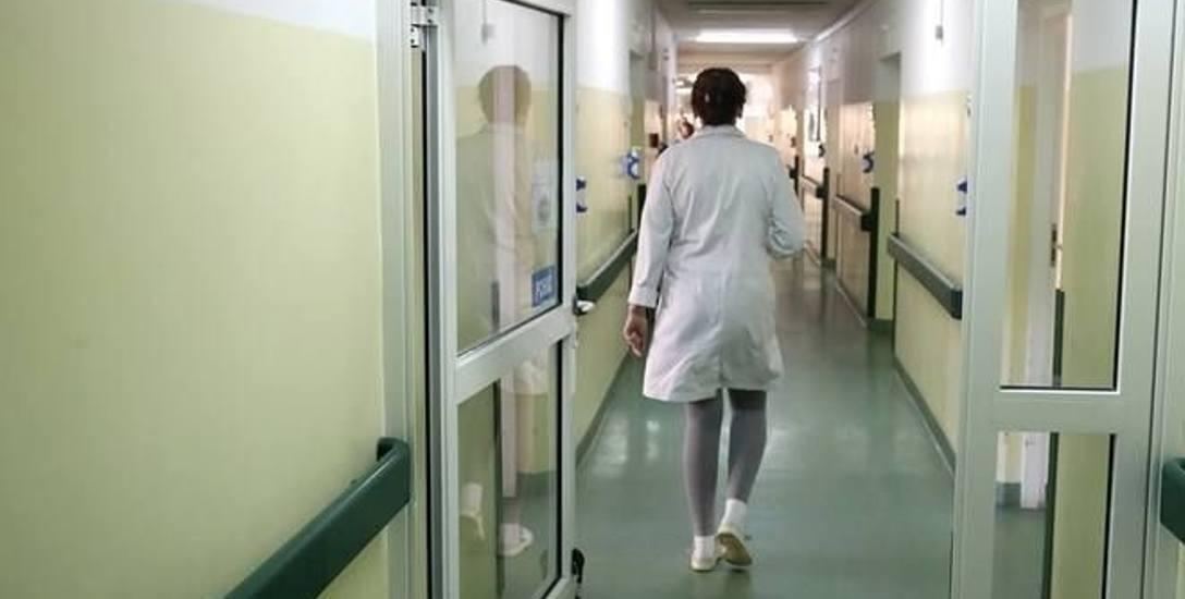 Projekt e-zdrowie w szpitalach w regionie. Ma ułatwić życie chorym