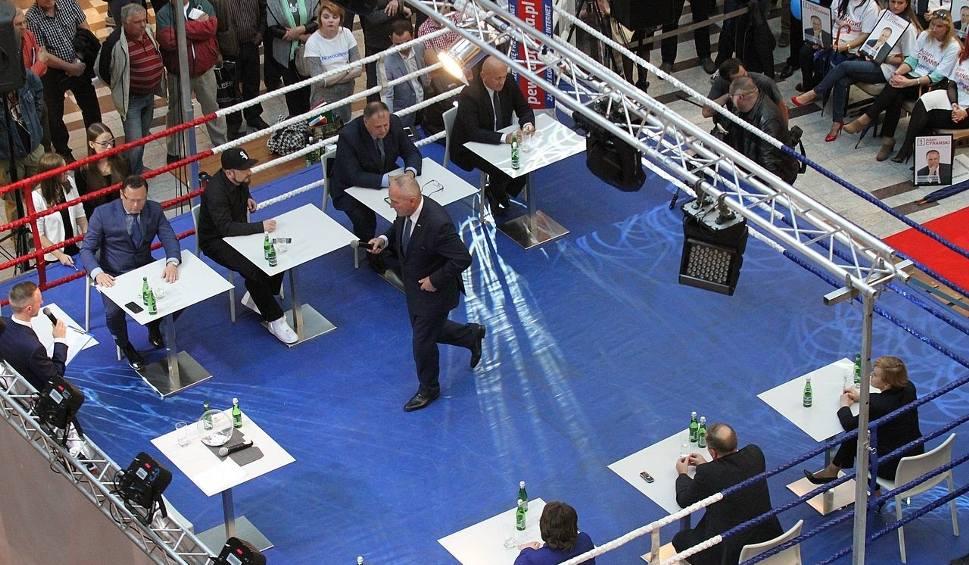 Film do artykułu: Debata liderów do Sejmu! [Transmisja WIDEO]