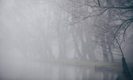 W nocy gęsta mgła i bardzo ograniczona widoczność!